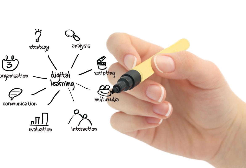 Umfrage zum Einsatz digitaler Lernmedien in Aus- und Weiterbildung