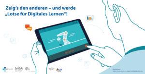 """Seminarreihe """"Lotsen für Digitales Lernen (IHK)""""  Kickoff-Imbiss @ TechBase Regensburg"""