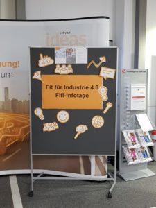 eQualification 2019 @ Plenarsaal des ehemaligen Bundestages