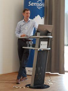 Mario Aehnelt (Fraunhofer)