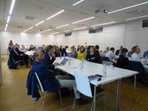 Technologieforum Robotik: autonom und intelligent @ Regensburg