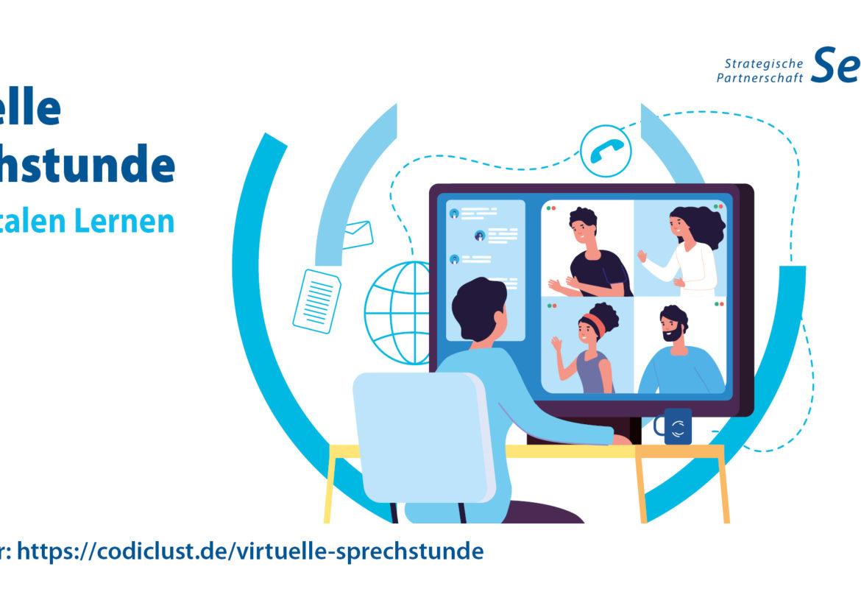 17. August 2021: Einblick in digitale Lernprojekte im Ausbildungswesen